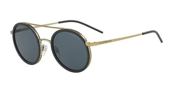 Emporio Armani Men's Designer Sunglasses EA2041