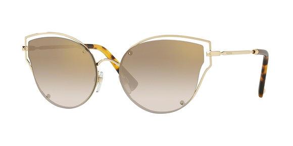 Valentino Women's Designer Sunglasses VA2015
