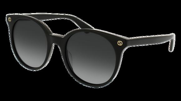 Gucci Women's Designer Sunglasses GG0091S