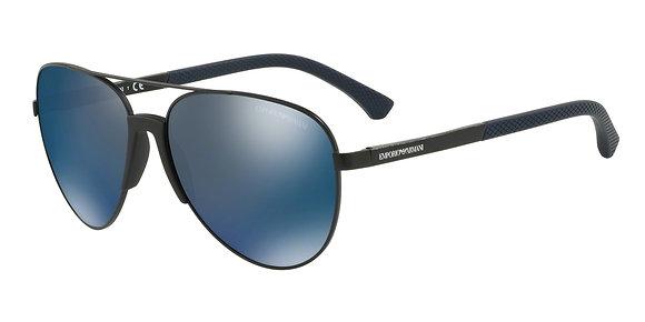 Emporio Armani Men's Designer Sunglasses EA2059F