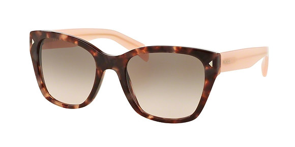 Prada Women's Designer Sunglasses PR 09SS