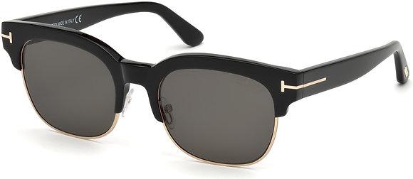 Tom Ford Unisex Designer Sunglasses FT0597