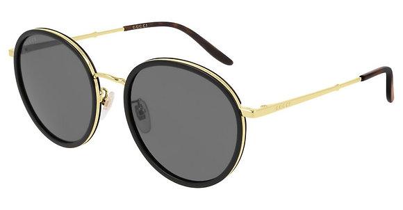 Gucci Man's Designer Sunglasses GG0677SK