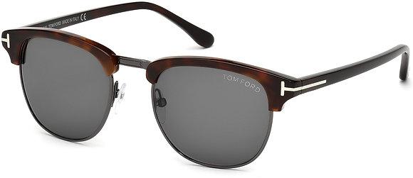 Tom Ford Men's Designer Sunglasses FT0248