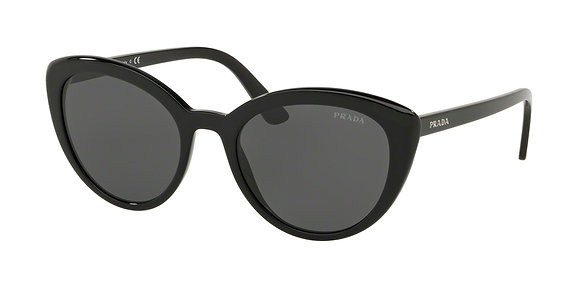 Prada Women's Designer Sunglasses PR 02VS