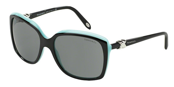 Tiffany Women's Designer Sunglasses TF4076