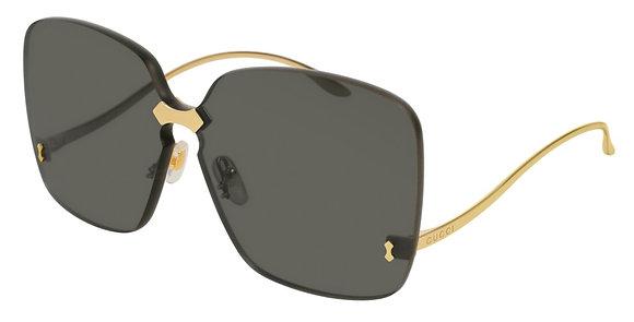 Gucci Women's Designer Sunglasses GG0352S
