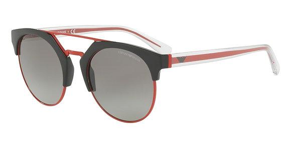 Emporio Armani Women's Designer Sunglasses EA4092