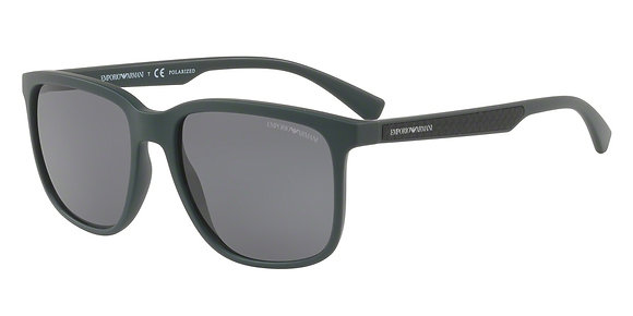 Emporio Armani Men's Designer Sunglasses EA4104