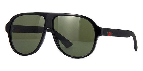 Gucci Men's Designer Sunglasses GG0009S