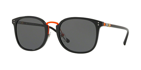 Burberry Men's Designer Sunglasses BE4266