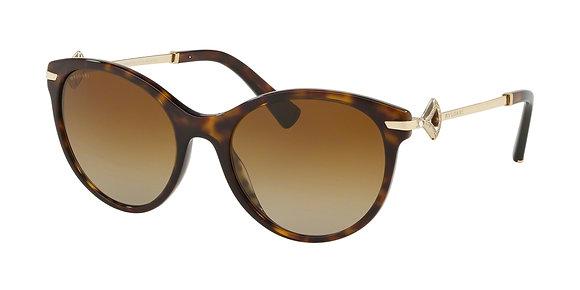 Bvlgari Women's Designer Sunglasses BV8210B