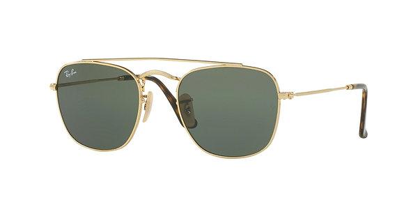 RayBan Men's Designer Sunglasses RB3557