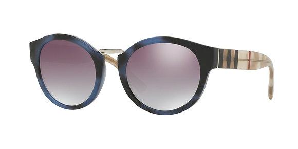 Burberry Women's Designer Sunglasses BE4227