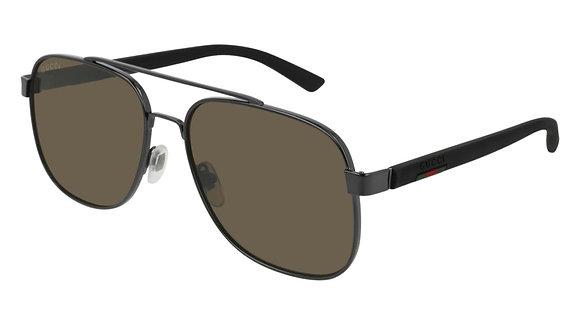Gucci Men's Designer Sunglasses GG0422S