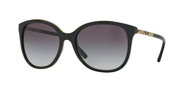 Burberry Women's Designer Sunglasses BE4237