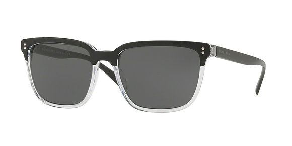 Burberry Men's Designer Sunglasses BE4255F