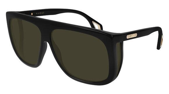 Gucci Men's Designer Sunglasses GG0467S
