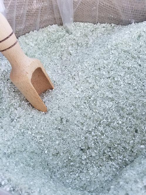 Apothecary Sea Salt & Mineral Bath Soak