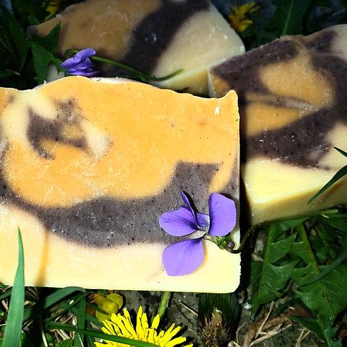 Lemon Lavender Kombucha