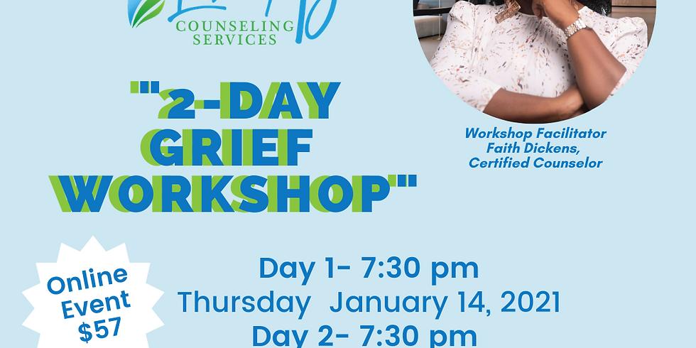 2-Day Grief Workshop