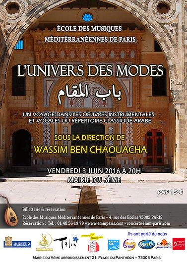 concert musique orientale paris