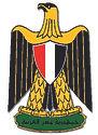 logo ambassade Égypte à paris