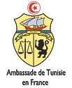 logo ambassade de Tunisie en france