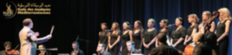 cours de chorale orientale paris