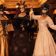 Carnaval Veneciano