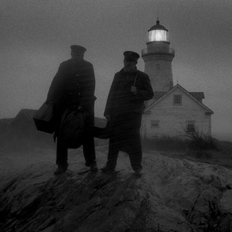 'The Lighthouse' is a Modern Masterpiece of Cosmic Horror