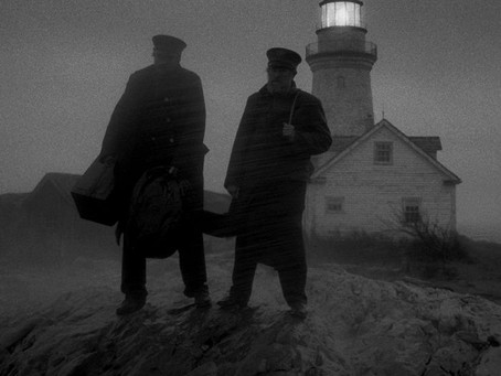 The Lighthouse is a Modern Masterpiece of Cosmic Horror
