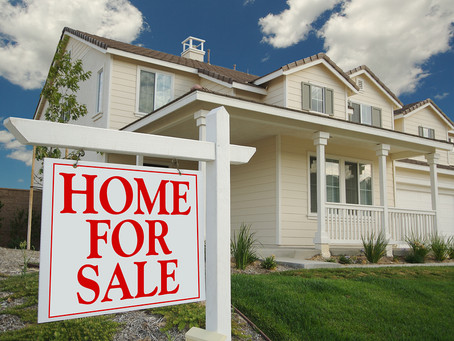 Selling Your Home? Here's Some of the First Steps to Take