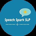 Speech Spark SLP_dark (circle).png