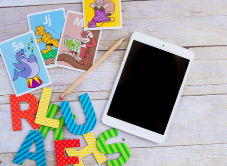iPads for young children...good or bad?