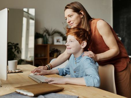 Speech and Language Teletherapy... What is it, What to Expect, and is it Effective?