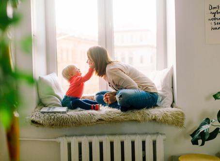 When will my child start talking?