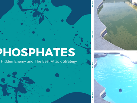 Phosphates: The Hidden Enemy and The Best Plan of Attack