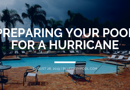 Preparing Your Pool for a Hurricane