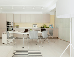 decoracion cocinas modernas