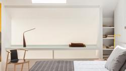 Dormitorios y Habitaciones de Diseño Moderno y Minimalista