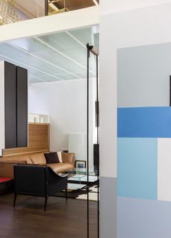 oficinas de diseño y modernas