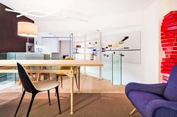 Reforma y Diseño de Oficinas