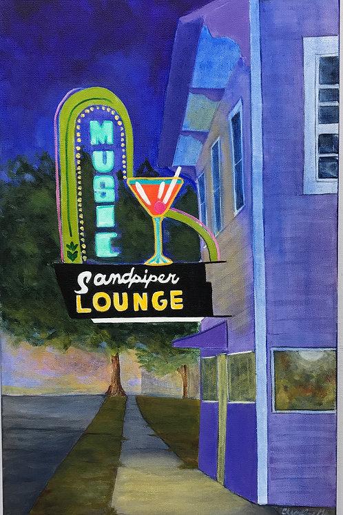 Sandpiper Lounge #3