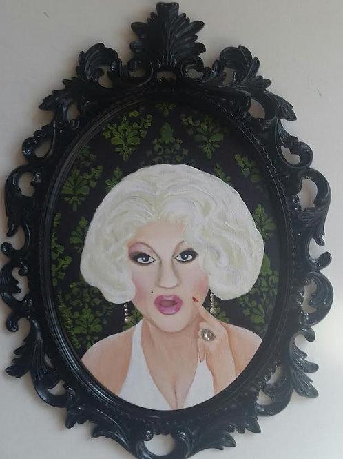 Marilyn 4 of 5