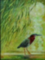 Morning Willow Green Heron.jpeg