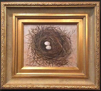 Bird Nest Study #1.JPG