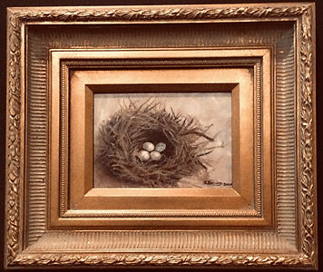 Bird Nest Study #4.JPG