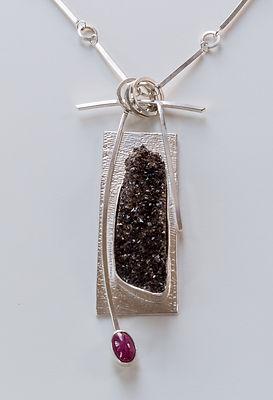 Rachel's Druze Necklace.jpg