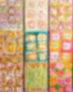Encaustic Grouping Bright Colors.jpg
